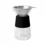 Zaparzacz do kawy 0,8l Blomus GRANEO przeźroczysty