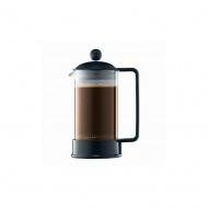 Zaparzacz do kawy Brazil Bodum 0,35l czarny