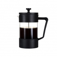 Zaparzacz do kawy French Press 600 ml Cafe Ole Don czarny