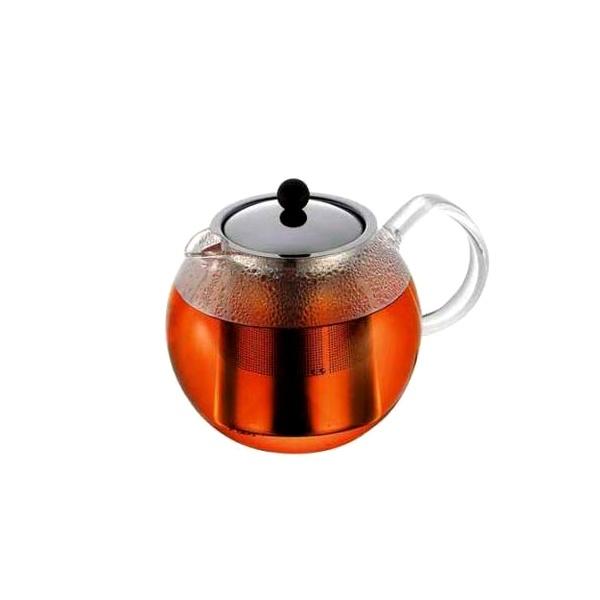 Zaparzacz tłokowy do herbaty Bodum Assam 0,5l BD-1807-16