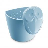Zaparzaczka do herbaty 7,8cm Koziol Elli pastelowy błękit