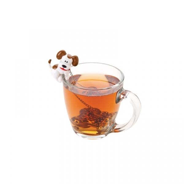 Zaparzaczka do herbaty MSC International pies MS-10051