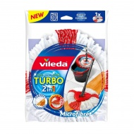 ZAPAS MOP EASY WRING & CLEAN TURBO -VIL 151608