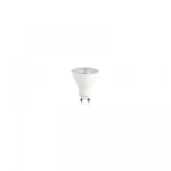 Żarówka LED GU10 Integral PAR16 4W (35W) 5000K 290lm barwa biała zimna ILGU104.0N05KBCNA