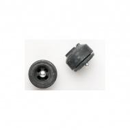Zawór do szybkowarów 1,5x11,5x9,5cm Fissler Unimatik czarny