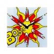Zegar ścienny 43 cm NeXtime Boom 8173