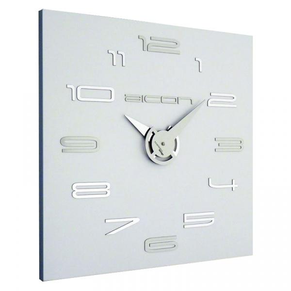 Zegar ścienny Incantesimo Design Aicon 119 MB