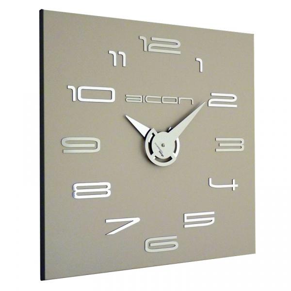 Zegar ścienny Incantesimo Design Aicon 119 MT