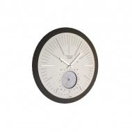 Zegar ścienny Incantesimo Design Hemisphere