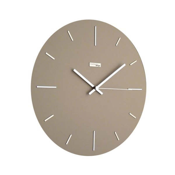 Zegar ścienny Incantesimo Design Omnia 502 GR
