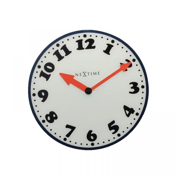 Zegar ścienny Nextime Boy 8151