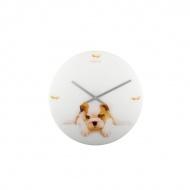 Zegar ścienny Nextime Puppy