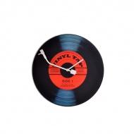 Zegar ścienny Nextime Vinyl Tap