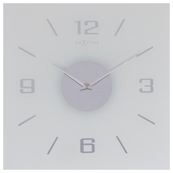 Zegar ścienny NEXTIME Willie 2667fr