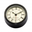 Zegar stojący 11 cm Nextime Amsterdam czarny 5199ZW