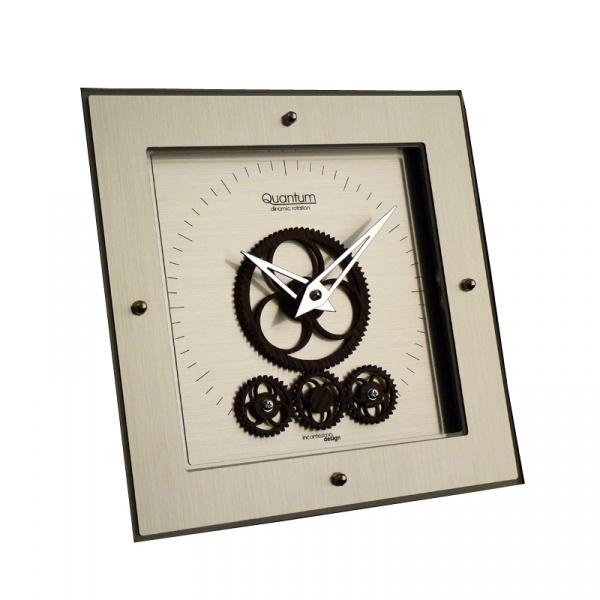 Zegar stołowy Incantesimo Design Quantum 406 W