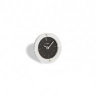 Zegar stołowy Incentasimo Design Fabula czarny
