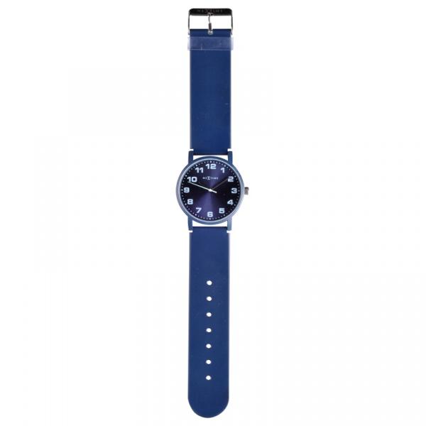 Zegarek na rękę Nextime Dash Blue 6012