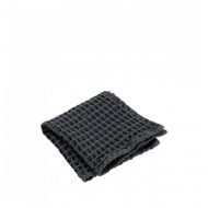 Zestaw 2 ręczników 30x30cm Blomus CARO szary