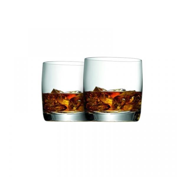Zestaw 2 szklanek do whisky 0,3 l WMF Clever&More 0945432040