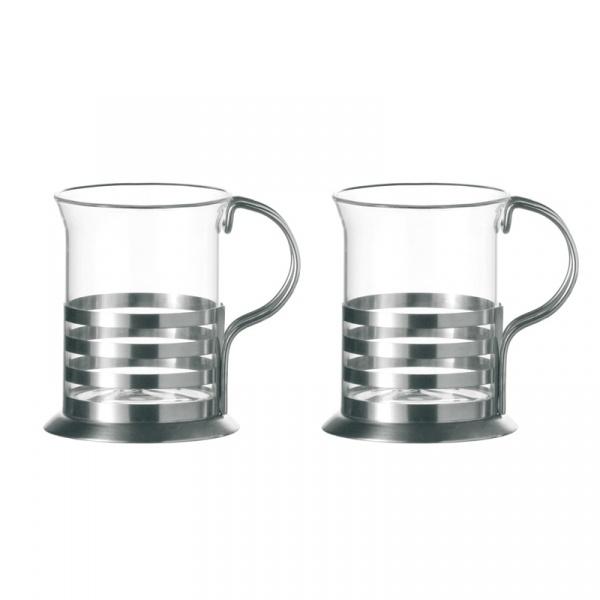 Zestaw 2 szt. szklanek Leonardo Balance 070344