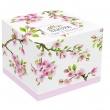 Zestaw 3 miseczek z porcelany Nuova R2S Sakura 1084 SAKU
