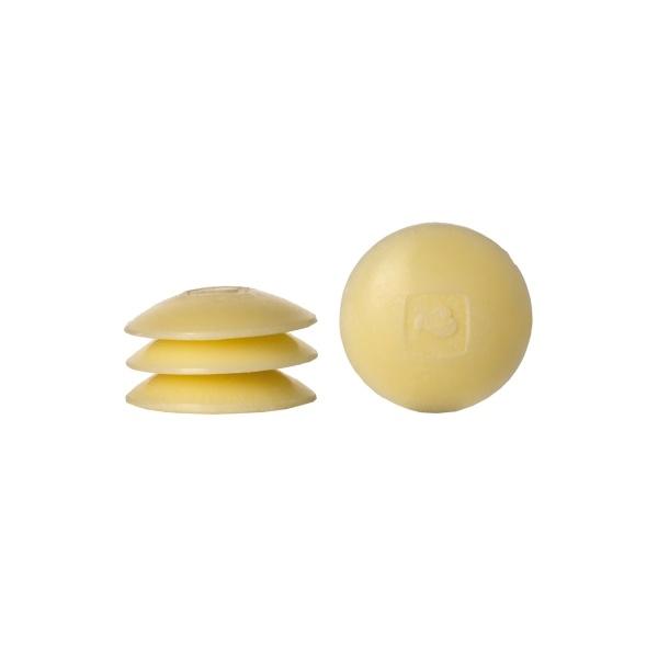 Zestaw 4 szt. aromatycznych wkładów Leonardo Jasmine 031394