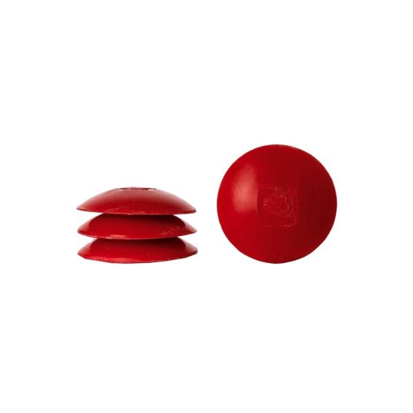 Zestaw 4 szt. aromatycznych wkładów Leonardo Strawberry 031396