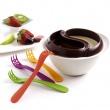 Zestaw do czekoladowego fondue Mastrad multikolor MA-F47921