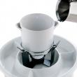 Zestaw do fondue czekoladowego 400 ml Kela Candis KE-16426