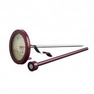 Zestaw do pasteryzowania termometr+podnośnik 21,7 x 7,5 cm Kilner Accessories