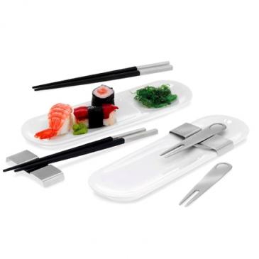 Zestaw do sushi Blomus Gaio 8 elementów