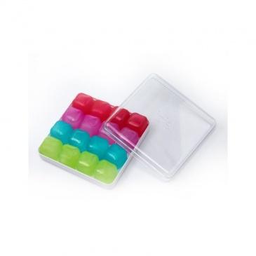 zestaw kostek chłodzących w pudełku, 16 szt.