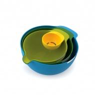 Zestaw przyrządów kuchennych 4 szt. Joseph Joseph Nest Mix