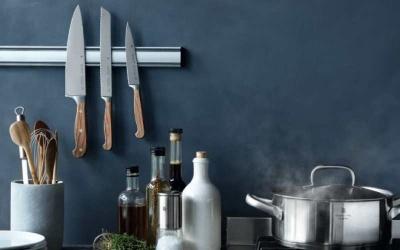 Zestawy akcesoriów kuchennych - musisz je mieć!