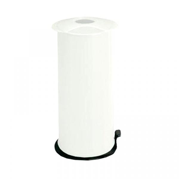Zgniatarka do butelek, puszek i kartonów Omega Meliconi biała 8006023004058-WHITE