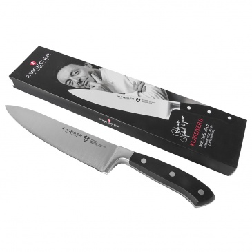 ZWIEGER Nóż szefa 20 cm